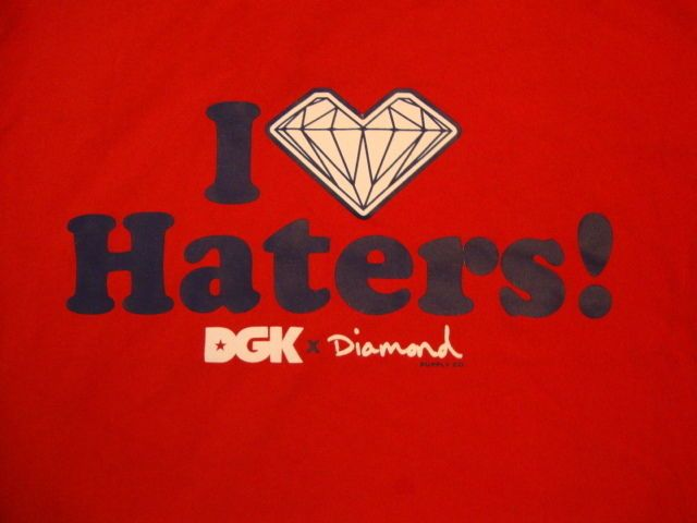 dgk wallpaper i love haters - photo #7
