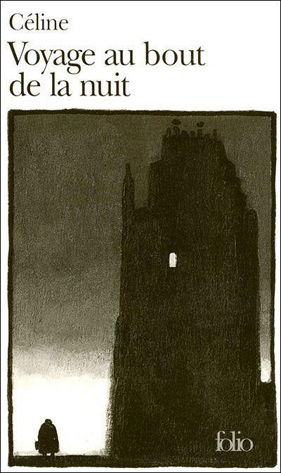 Voyage au bout de la nuit / Louis-Ferdinand Céline http://fama.us.es/record=b1270765~S5*spi