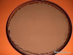 MARQUESAS DE CHOCOLATE con Thermomix