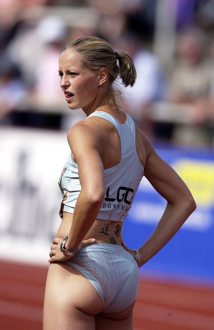 Sexy Sportbilder