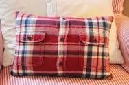 Resultado de imagem para como hacer fundas para almohadas a mano