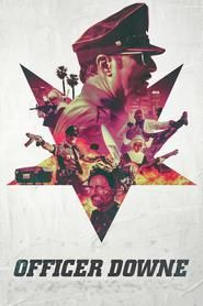 Officer Downe 1080p Blu-Ray