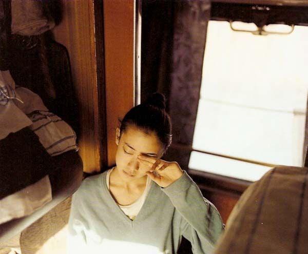 Aoi Yu Dandelion Photobook [2008] by Yoko Takahashi