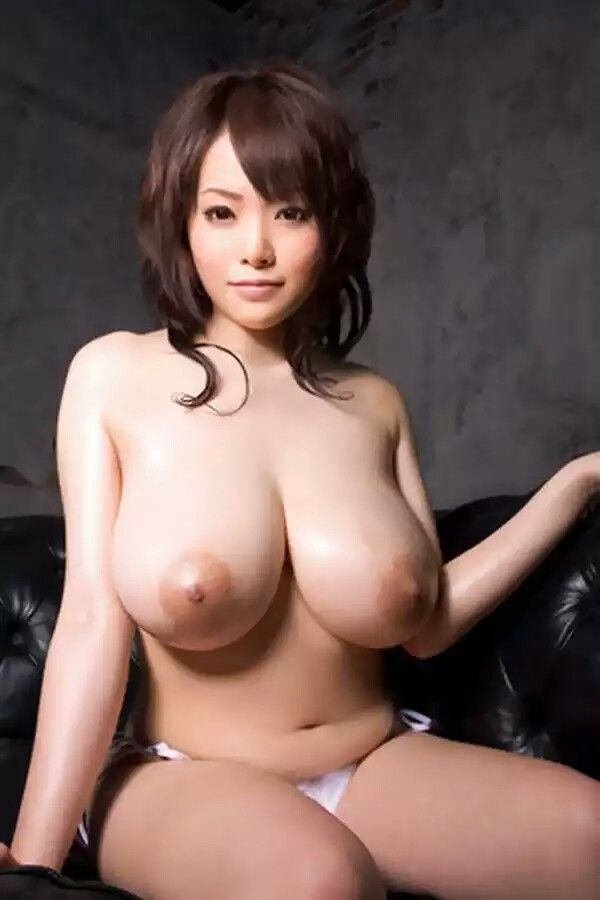 Huge Tits Asian Porn 39