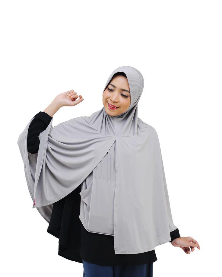 Alasan Indonesia Menjadi Kiblat Fashion Hijab