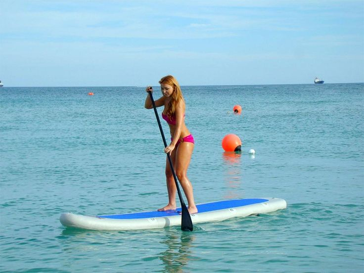 Inflatable Stand Up Paddle Board Buy