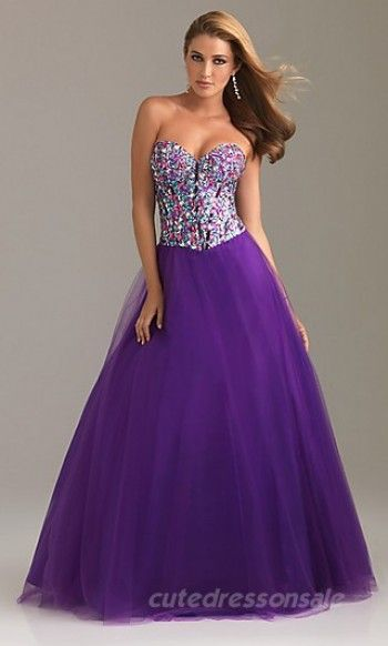 I wish the top half was a lighter purple instead of sparkles but I think it is really cute.