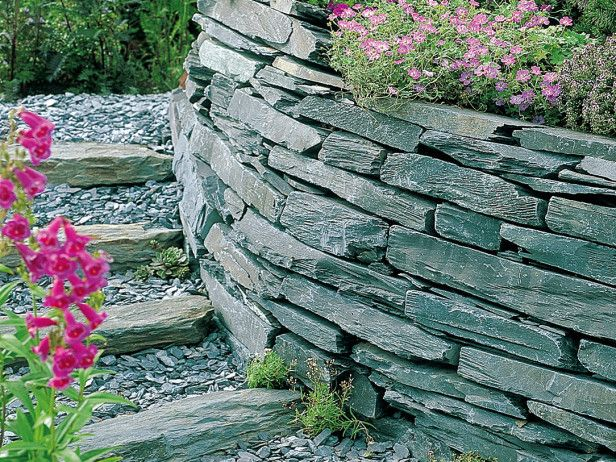 21 best chippings images on pinterest back garden ideas building slate chips are one of several stone aggregates now available for garden landscapes lay workwithnaturefo