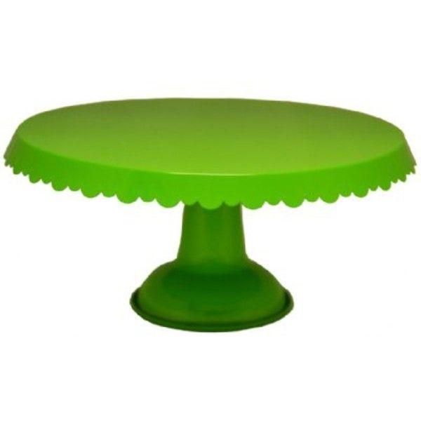 Patera metalowa - zielony | 62 pln | od Mimu