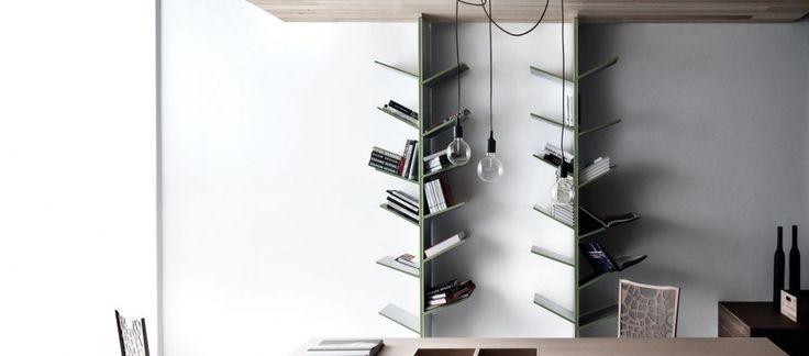 Oryginalne półki: 30 pomysłów