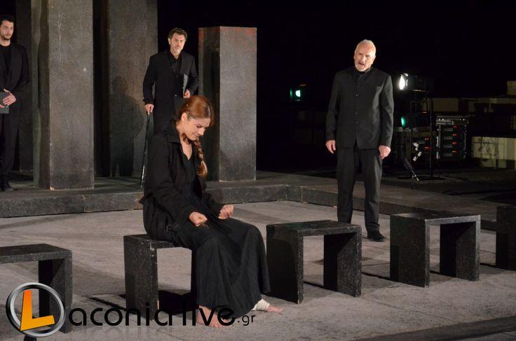 Τι είδαμε φέτος στο Σαϊνοπούλειο Αμφιθέατρο | Laconialive.gr – Η ενημερωτική ιστοσελίδα της Λακωνίας, Νέα και ειδήσεις
