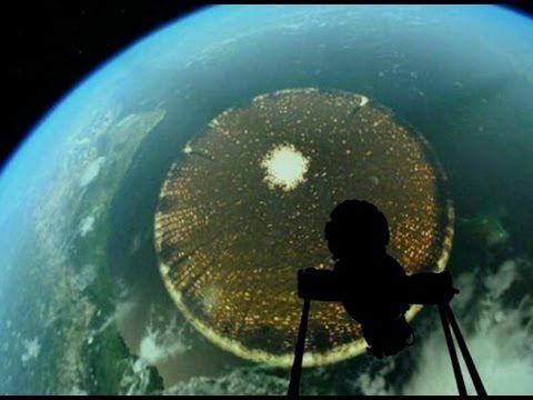 3000 Mile Wide Disc Caught By ISS? - YouTube https://www.youtube.com/watch?v=hEjQow3EIyg