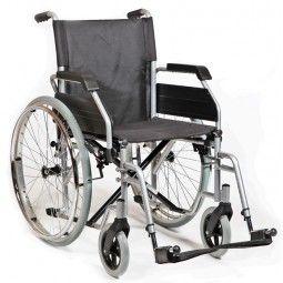 Silla de ruedas plegable Apolo rueda 300 ancho 43. #antiescaras. #Silladeruedas #movilidad #accesibilidad #escaras #terceraedad #mayores #discapacidad #ortopedia #ortopediaplus #Wheelchair