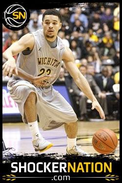 Fred Van Vleet - WSU Basketball