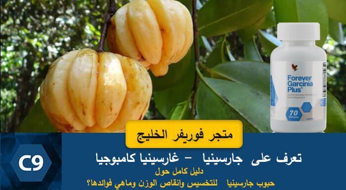 تعرف على منتج جارسينيا بلس فوائد ثمرة الجارسينيا لانقاص الوزن وحرق الدهون Garcinia Food Fruit