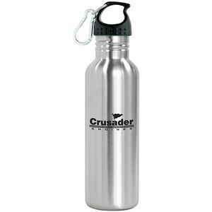 Get Promotional Sports Bottle Imprinted with your company logo for your business name or logo to promote in the market. Get more details & promotional products at Houseofimprints.com