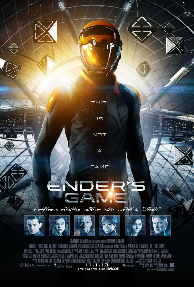 Ender's Game - Rotten Tomatoes