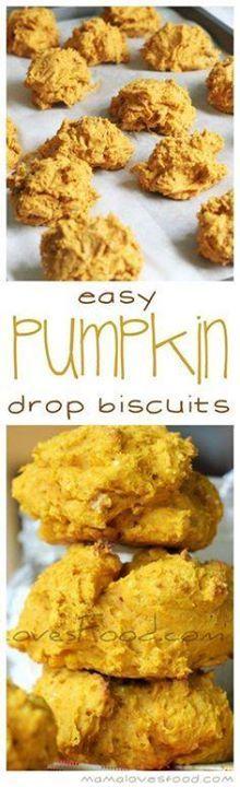 Easy Pumpkin Drop Bi Easy Pumpkin Drop Biscuits Recipe :...  Easy Pumpkin Drop Bi Easy Pumpkin Drop Biscuits Recipe : http://ift.tt/1hGiZgA And @ItsNutella  http://ift.tt/2v8iUYW