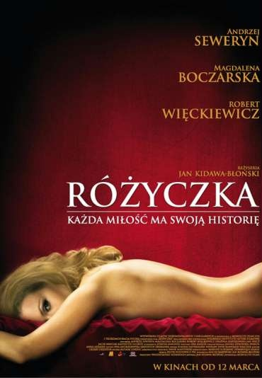 Różyczka (2010)