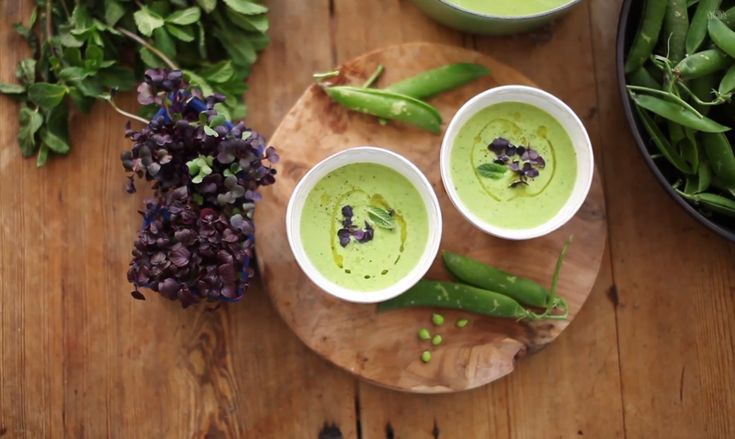 Hey friends, we are only doing a quick update today to share a simple, yet scrumptious, pea recipe video that we just uploaded on our YouTube channel. We are renovating our kitchen and are currentl...