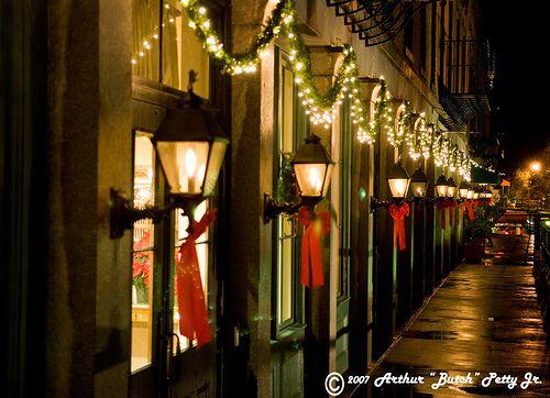 65 best Christmas in Savannah images on Pinterest | Savannah ...