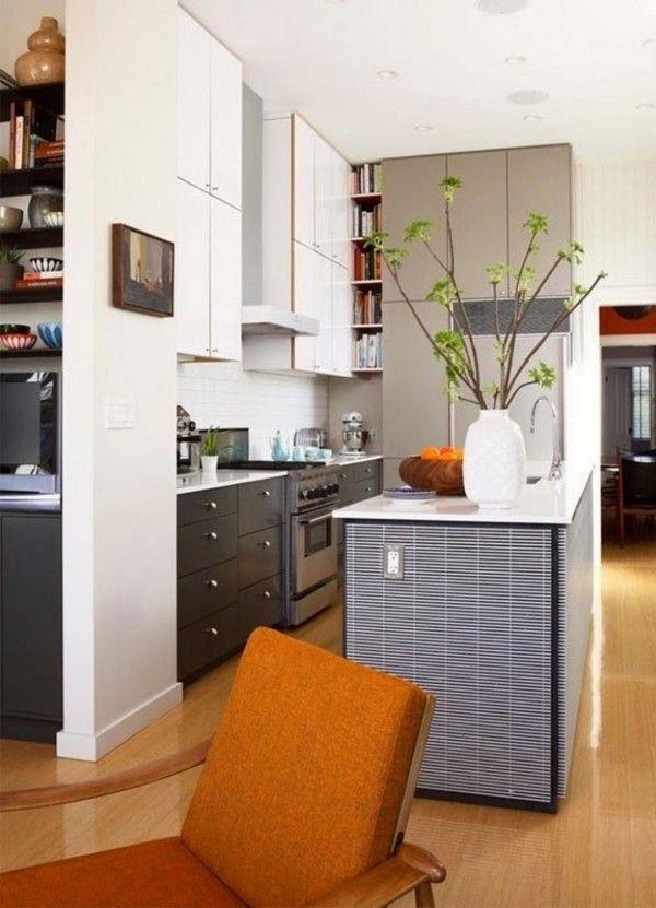 383 Best Kitchen Images On Pinterest  Kitchens Kitchen Ideas And Fair Small Kitchen Design Ideas 2014 2018