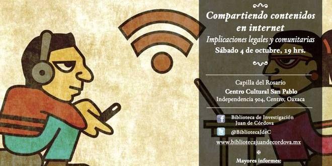Oaxaca Digital | Oaxaca recibirá Encuentro de activismo digital de lenguas indígenas