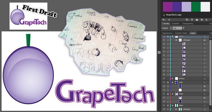 (in development) GrapeTech Art By: Mike Loucas https://www.linkedin.com/in/mikeloucas   GrapeTech Owner: Ali Raza Noorani http://ca.linkedin.com/pub/ali-noorani/61/624/475