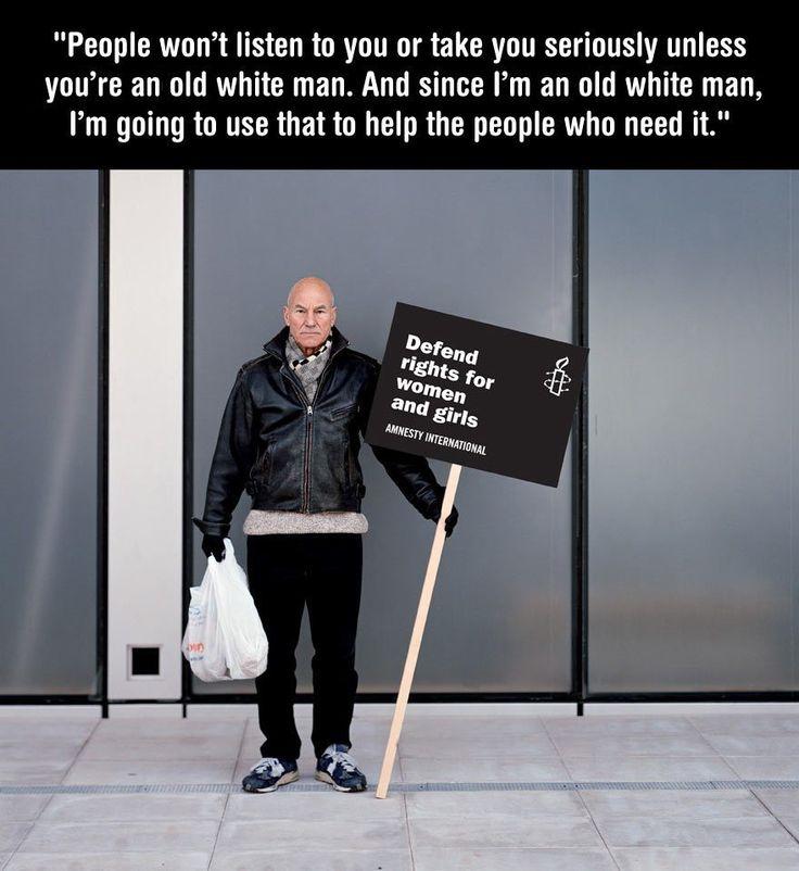 cool-Patrick-Stewart-Amnesty-Internation