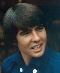He's my guilty pleasure, loved him as a kid - Davey Jones.