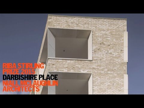 RIBA Stirling Prize 2015 finalist: Darbishire Place by Niall McLaughlin Architects | Building | Architects Journal