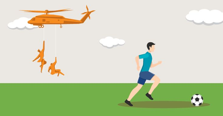 helicopter parents are good There is no end to the articles and blog posts about overprotective helicopter parents who won't let their children do anything for themselves and are raising.