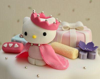 Hello Kitty rey mago