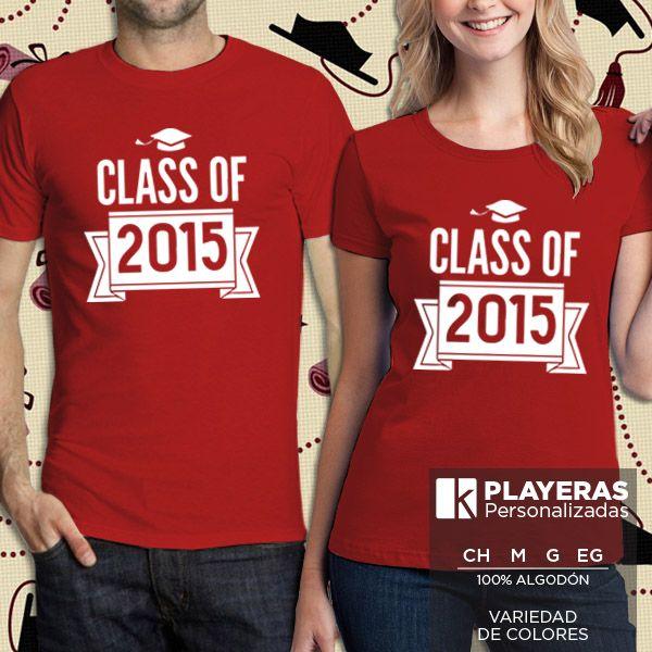 ¿Ya estás preparado para estas graduaciones? No te quedes sin tu playera.  #YoImprimoEnKreativ #Graduacion #Playeras