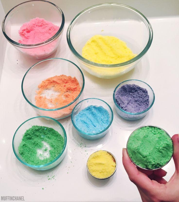 cloud rainbow bath bomb - 736×831