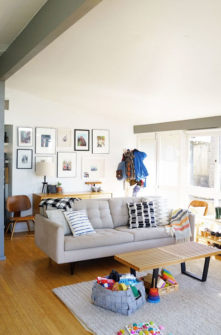 A Modernist Family Home Berkeley | West Elm · Berkeley CaliforniaThe  CaliforniaModern ...