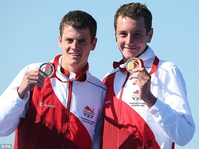 Alistair and Jonny Brownlee to compete in Leeds next summer as ITU World Triathlon Series comes to Yorkshire      Leeds wins bid to host a round of the ITU World Triathlon Series in 2016     The Brownlee brothers will compete on home turf at the event     The exact dates of the Leeds event will be confirmed at the end of May   Read more…