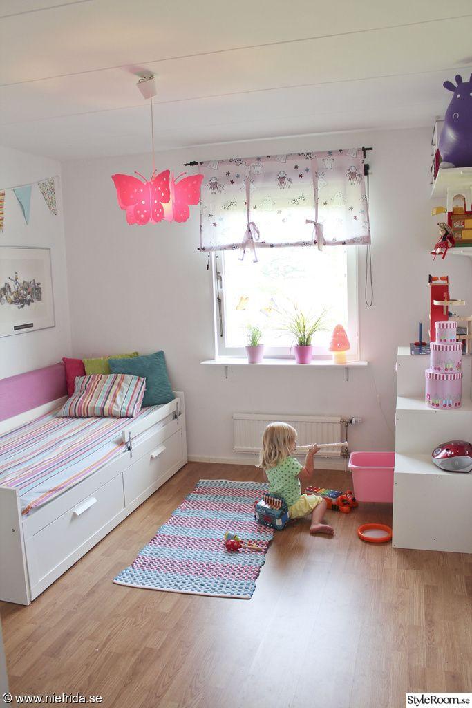 Ikea brimnes habitaciones infantiles decoracion - Decoracion habitacion infantil nina ...