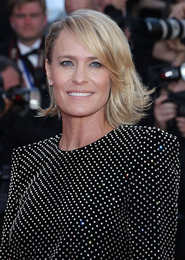 Ismael's Ghosts premiere - May 17 2017 Robin Wright