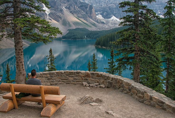 Breathe the Mountain Air