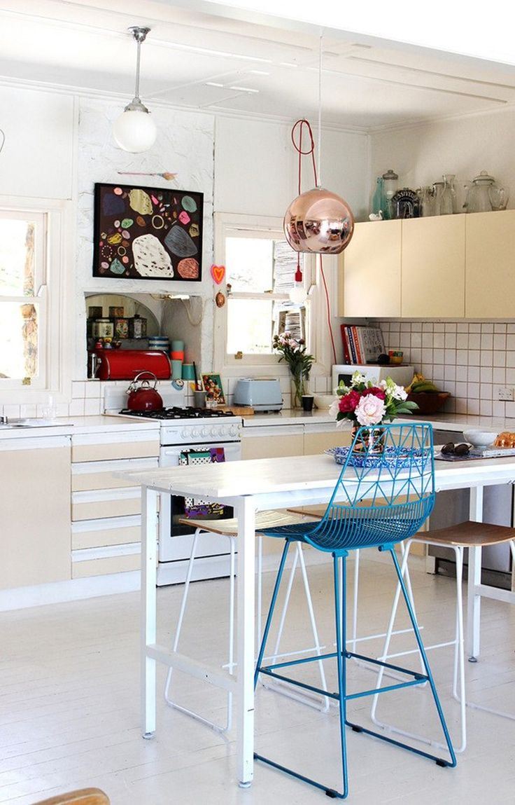 The Number One Secret to a Timeless Kitchen