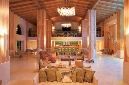 Filoxenia, Lobby Lounge