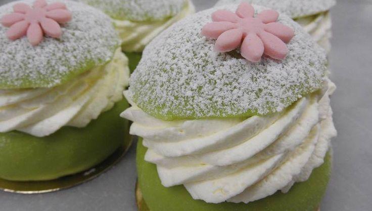 Gara-gara Sebuah Cake, Netizen di Swedia Ribut