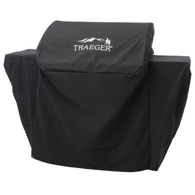 Traeger Pellet Grills Full-Length Cover for Select Series Grills