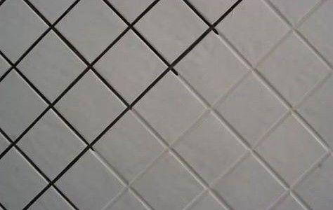 Como limpar os azulejos