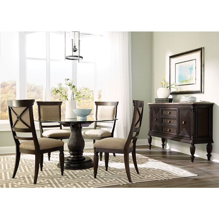 17 Best images about Dining Room on Pinterest | Broyhill furniture ...