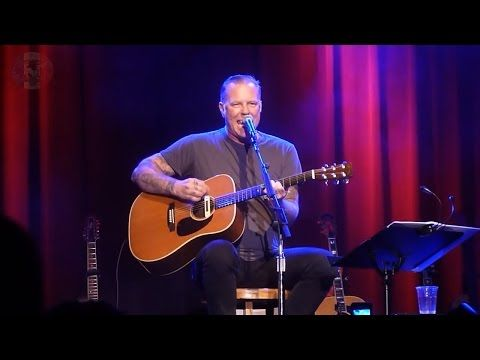 James HETFIELD - Full Show at Acoustic 4 a Cure - 15 May 2014 - Fillmore, San Francisco CA - YouTube