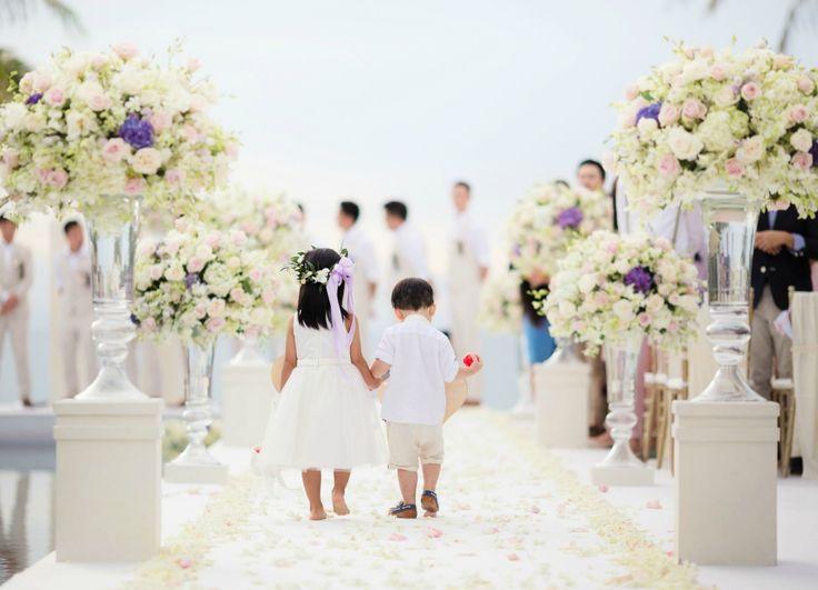 Wedded Wonderland http://www.weddedwonderland.com/a-fun-unique-destination-wedding-we-wish-we-were-invited-to/