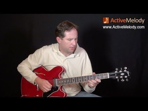 ▶ Rockabilly, Carl Perkins Style Guitar Lesson -- EP024 - YouTube