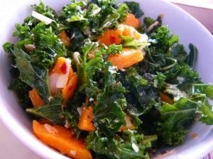 All Hail Kale! The Benefits of Adding Kale to Your Healthy Diet